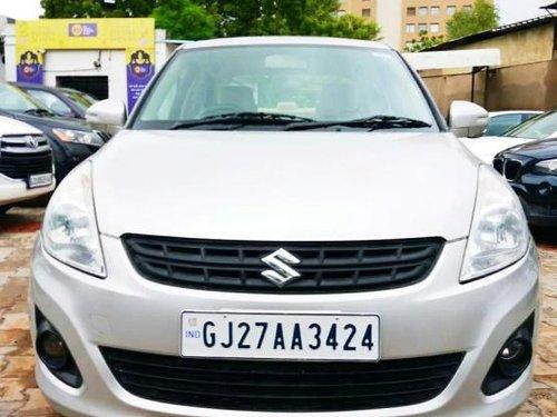 Maruti Swift Dzire VXi  2014 MT for sale in Ahmedabad