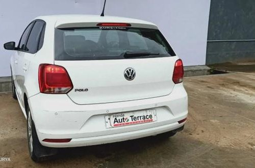 2015 Volkswagen Polo 1.2 MPI Highline MT for sale in Chennai