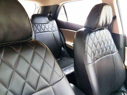 Used Hyundai i20 Sportz 1.2 2016 MT for sale in Ahmedabad