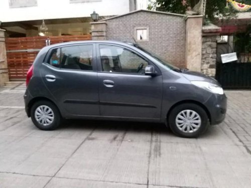 Hyundai i10 Magna 1.2 2013 MT for sale in Pune