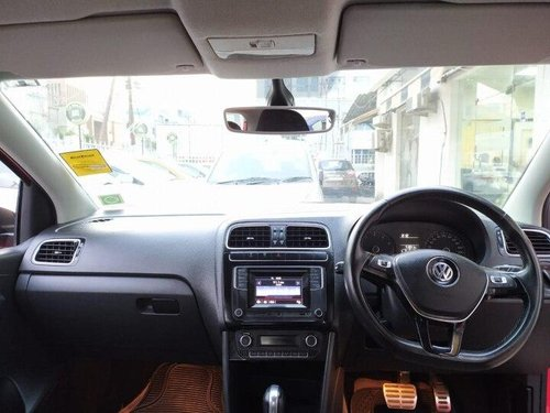 2016 Volkswagen Polo GT TSI AT for sale in Noida