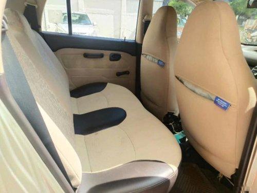 2010 Hyundai Santro Xing GLS MT for sale in Chennai