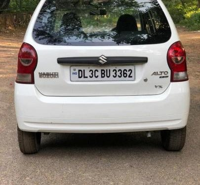 Maruti Suzuki Alto K10 VXI 2012 MT for sale in New Delhi