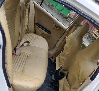 Used 2015 Honda Amaze EX i-Vtech MT for sale in Pune