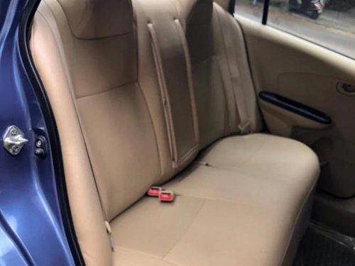Honda Amaze S i-VTEC 2016 MT for sale in Chennai