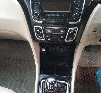 Used 2015 Maruti Suzuki Ciaz MT for sale in Mumbai