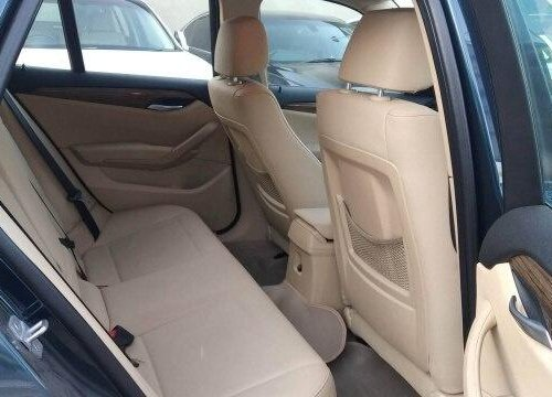 BMW X1 sDrive20d xLine 2014 AT for sale in Ahmedabad-0