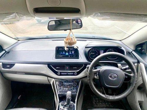 Used 2018 Tata Nexon 1.5 Revotorq XZA Plus DualTone AT in Mumbai