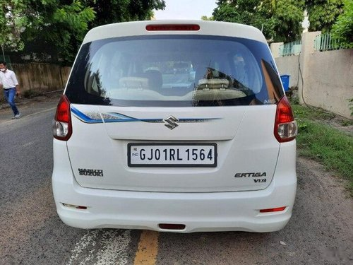 2015 Maruti Suzuki Ertiga VDI MT for sale in Ahmedabad