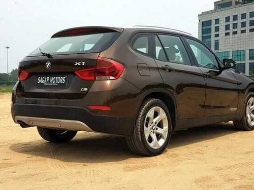 BMW X1 sDrive20d M Sport 2014 AT for sale in New Delhi