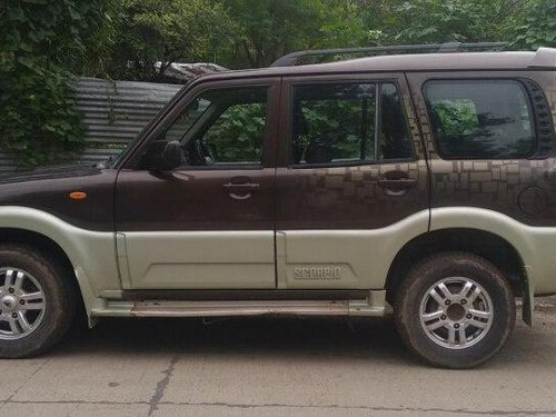 2012 Mahindra Scorpio VLX 2WD BSIV MT for sale in Mumbai
