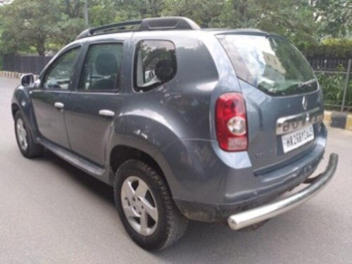 Used 2013 Renault Duster 85PS Diesel RxL Plus MT in Gurgaon-4