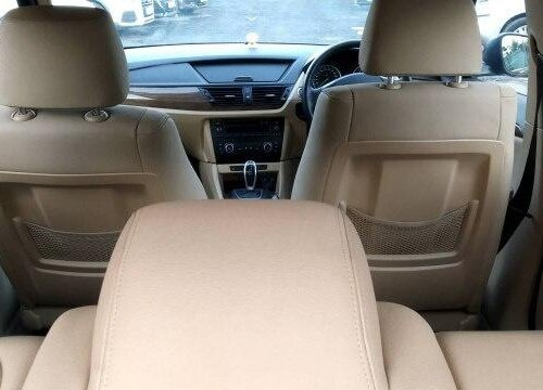 BMW X1 sDrive20d xLine 2014 AT for sale in Ahmedabad-7