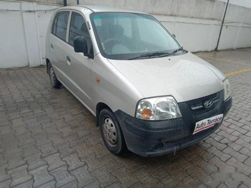 Used Hyundai Santro Xing GL 2009 MT for sale in Chennai-7