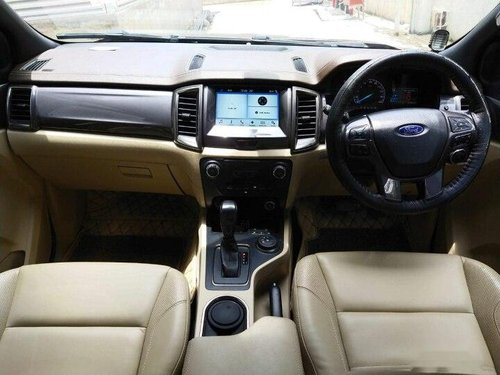 2017 Ford Endeavour 3.2 Titanium AT 4X4 in Mumbai
