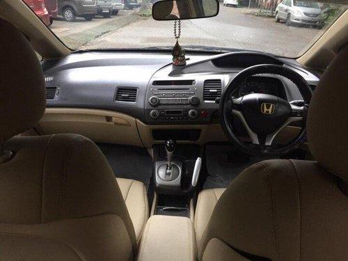2009 Honda Civic 2006-2010 AT for sale in Mumbai
