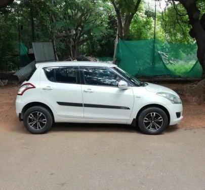 Maruti Suzuki Swift VDI 2012 MT for sale in Bangalore