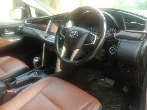 2016 Toyota Innova Crysta 2.8 ZX AT for sale in Agra