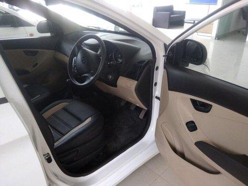 2015 Hyundai Eon Magna Plus MT for sale in Indore