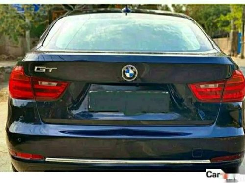 2016 BMW 3 Series GT Luxury Line AT for sale in New Delhi
