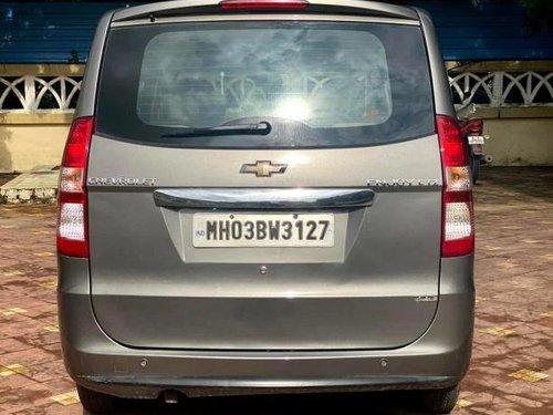 2015 Chevrolet Enjoy 1.3 TCDi LTZ 8 MT for sale in Mumbai