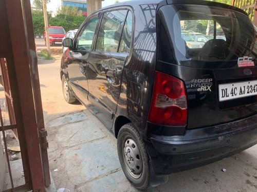 Used 2008 Hyundai Santro Xing GLS AT for sale in New Delhi