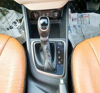 2018 Hyundai Verna 1.6 CRDI AT SX Option for sale in Ahmedabad
