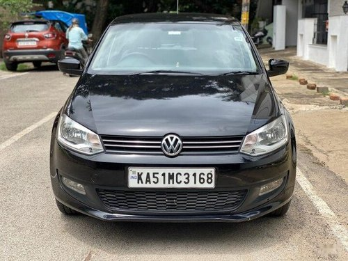 2012 Volkswagen Polo 1.5 TDI Highline Plus MT for sale in Bangalore