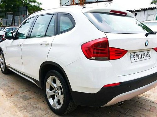 2012 BMW X1 sDrive20d AT for sale in Ahmedabad