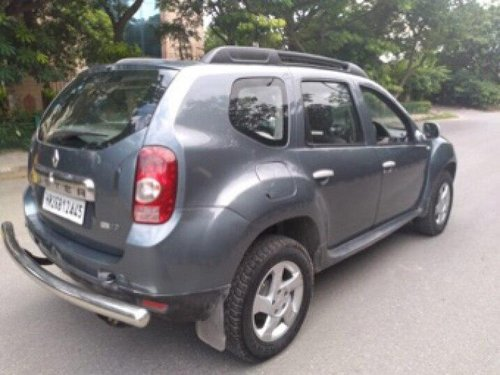 Used 2013 Renault Duster 85PS Diesel RxL Plus MT in Gurgaon
