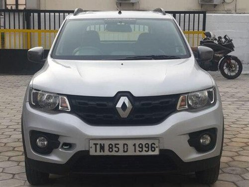 2016 Renault KWID MT for sale in Chennai