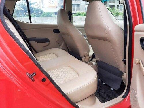 Used Hyundai i10 Era 2009 MT for sale in Nashik