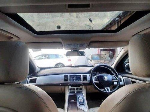 Used 2013 Jaguar XF AT for sale in New Delhi