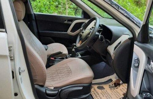Hyundai Creta 1.6 SX Option 2015 AT for sale in Mumbai