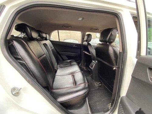 2015 Hyundai Creta 1.6 CRDi AT SX Plus for sale in Ahmedabad
