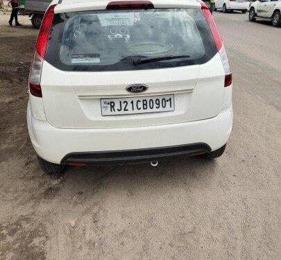2015 Ford Figo 1.5D Titanium MT for sale in Jodhpur
