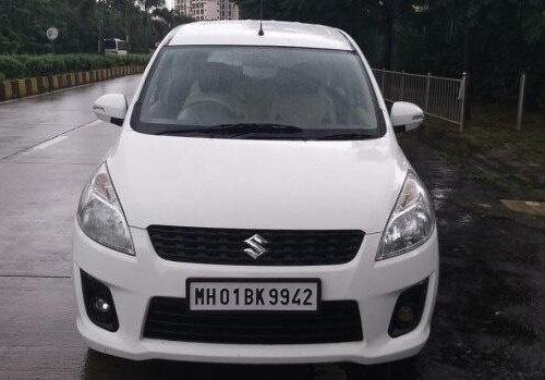Maruti Suzuki Ertiga VDI 2014 MT for sale in Mumbai