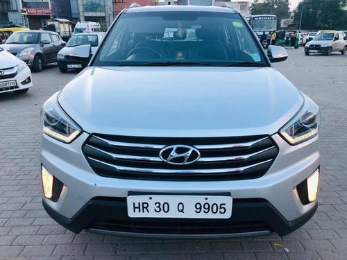 Used Hyundai Creta 2016 MT for sale in Gurgaon
