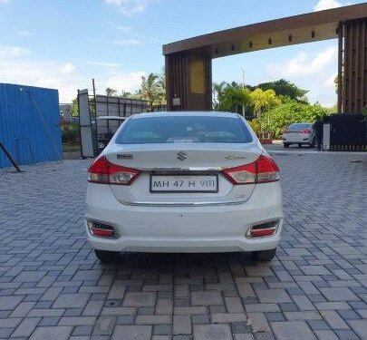 Used 2017 Maruti Suzuki Ciaz AT for sale in Mumbai