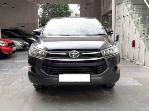 Used Toyota Innova Crysta 2.4 GX AT 2017 AT for sale in New Delhi
