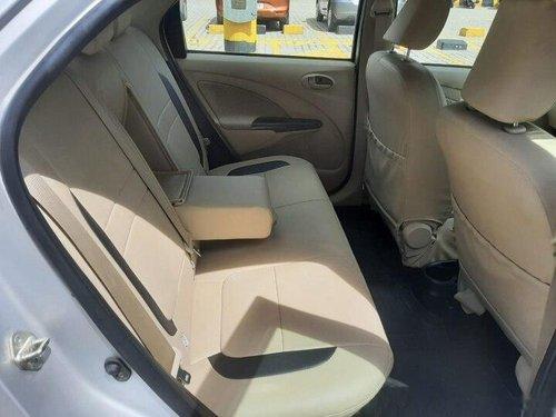 Used 2019 Toyota Platinum Etios MT for sale in Bangalore
