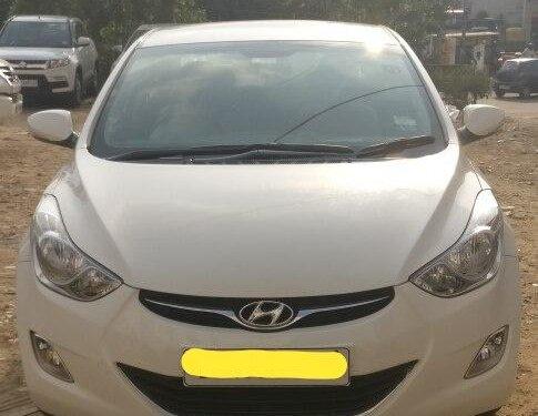 Used 2013 Hyundai Elantra MT for sale in New Delhi