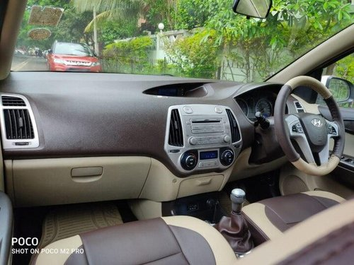 Used Hyundai i20 1.2 Sportz 2011 MT for sale in Mumbai