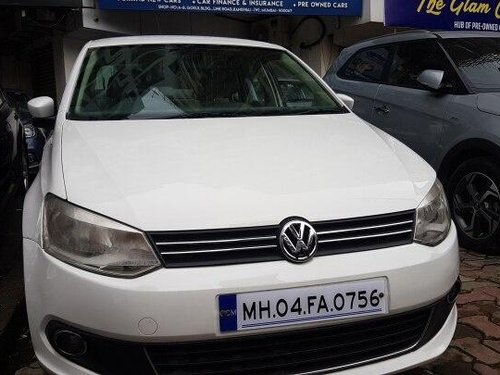 Used Volkswagen Vento 2011 MT for sale in Mumbai -8