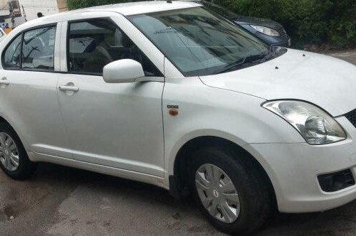 Maruti Suzuki Swift Dzire 2017 MT for sale in Hyderabad