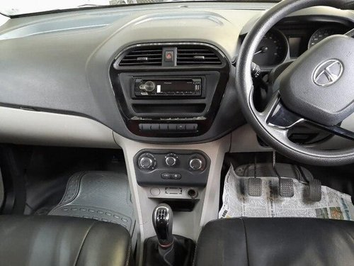 Used Tata Tiago Diesel 2019 MT for sale in Coimbatore
