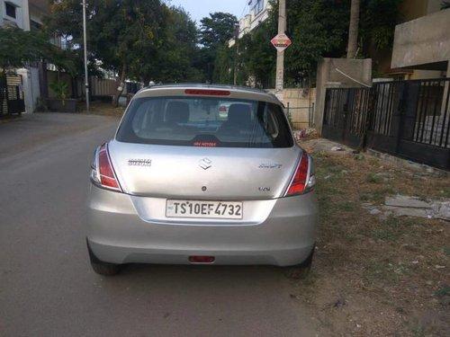 Maruti Swift VDI BSIV 2015 MT for sale in Hyderabad