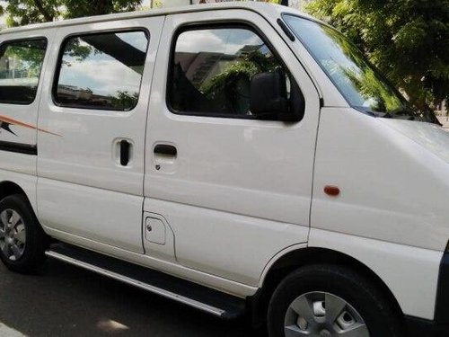 Maruti Suzuki Eeco 5 STR With AC Plus 2018 MT for sale in Ahmedabad