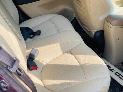 Used Hyundai Verna SX 2013 MT for sale in New Delhi