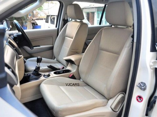 Ford Endeavour 2.2 Trend MT 4X4 2016 MT for sale in Chennai